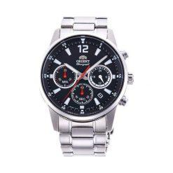 Zegarki męskie: Orient RA-KV0001B10B - Zobacz także Książki, muzyka, multimedia, zabawki, zegarki i wiele więcej