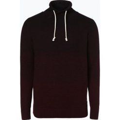 Swetry męskie: Jack & Jones – Sweter męski – Jorlaw, czerwony