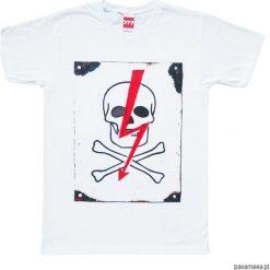 Koszulka ELEKTRO CZACHA tshirt. Czarne t-shirty męskie marki Pakamera, m, z kapturem. Za 77,00 zł.