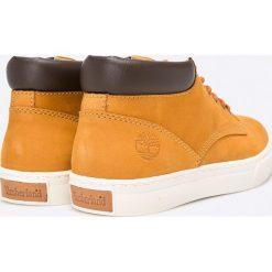 Timberland - Buty Adventure 2.0. Szare buty skate męskie Timberland, z gumy, na sznurówki. Za 629,90 zł.