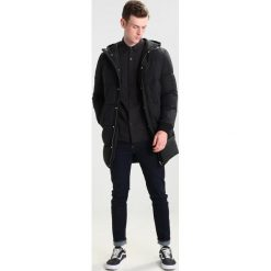 Płaszcze na zamek męskie: Wemoto FELLOW Płaszcz zimowy black