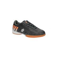 Buty halowe Casu  Sportowe  B243H-2. Czarne halówki męskie Casu. Za 69,99 zł.