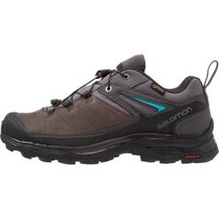 Salomon X ULTRA 3 GTX Obuwie hikingowe magnet/phantom/bluebird. Szare buty sportowe damskie Salomon. Za 699,00 zł.