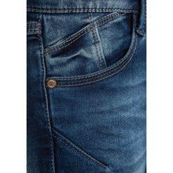 S.Oliver RED LABEL HOSE Jeans Skinny Fit blue denim. Niebieskie jeansy męskie regular s.Oliver RED LABEL, z bawełny. Za 159,00 zł.