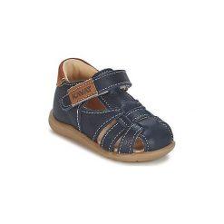 Sandały Dziecko  Kavat  RULLSAND. Niebieskie sandały chłopięce Kavat. Za 247,20 zł.
