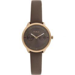 Zegarek FURLA - Metropolis 866653 W W486 WU0 Sabbia b. Szare zegarki damskie Furla. Za 659,00 zł.