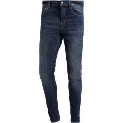 Cheap Monday TIGHT Jeans Skinny Fit renew tint. Niebieskie rurki męskie Cheap Monday. Za 249,00 zł.
