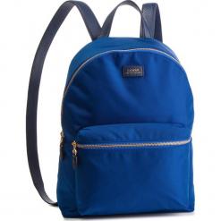 Plecak LAUREN RALPH LAUREN - Chadwick 431708315008 Cosmic Blu. Niebieskie plecaki damskie Lauren Ralph Lauren, z materiału, eleganckie. Za 739,00 zł.