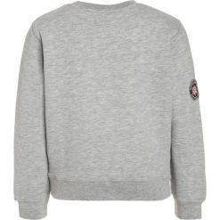 Hackett London SNOW Bluza grey. Szare bluzy chłopięce marki Hackett London, z bawełny. W wyprzedaży za 251,30 zł.