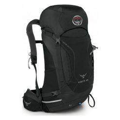Plecaki męskie: Osprey Plecak Turystyczny Kestrel 28 Ash Grey M/L