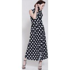 Sukienki: Czarna Sukienka I See You