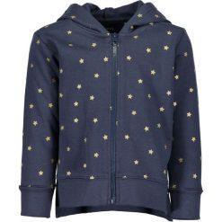 Bluzy dziewczęce rozpinane: Blue Seven - Bluza dziecięca 92-128 cm