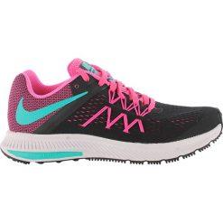 Buty sportowe damskie: buty do biegania damskie NIKE ZOOM WINFLO 3 / 831562-004 - NIKE ZOOM WINFLO 3