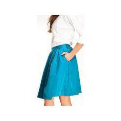Spódniczki rozkloszowane: spódniczka