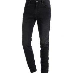 Spodnie męskie: Lee MALONE Jeans Skinny Fit black worn