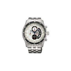 Zegarki męskie: Zegarek męski Orient Sporty Quartz FTT0Q001W0