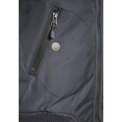 Next LONGLINE Kurtka Bomber grey. Szare kurtki chłopięce marki bonprix. W wyprzedaży za 174,30 zł.