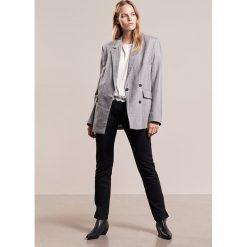 Bluzki asymetryczne: Patrizia Pepe Bluzka wool white