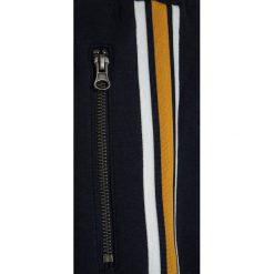 LMTD NLMNIVAN PANT Spodnie treningowe sky captain. Niebieskie spodnie chłopięce LMTD, z bawełny. Za 179,00 zł.