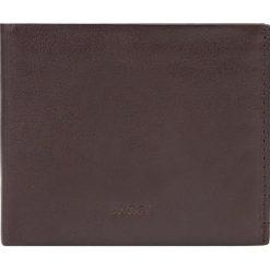 Duży Portfel Męski JOOP! - Ninos 4140001462 Dark Brown. Brązowe portfele męskie marki JOOP!, ze skóry. W wyprzedaży za 269,00 zł.
