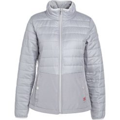 Bomberki damskie: Luhta SAILA Kurtka Outdoor light grey