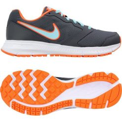 Nike Buty Damskie Downshifter 6 Szare r. 38 (684765-018). Szare buty sportowe męskie marki Nike. Za 217,94 zł.