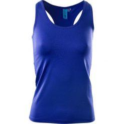 AQUAWAVE Koszulka damska LEMONA WMNS ROYAL BLUE r. XL. Niebieskie topy sportowe damskie AQUAWAVE, xl. Za 50,65 zł.