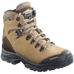 Buty trekkingowe damskie: MEINDL Buty damskie Kansas Lady GTX brązowe r. 42 (2891)