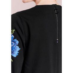 Sukienki hiszpanki: Sportmax Code UNIONE Sukienka letnia nero