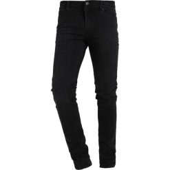 Cheap Monday TIGHT Jeans Skinny Fit black haze. Czarne rurki męskie Cheap Monday. W wyprzedaży za 135,85 zł.