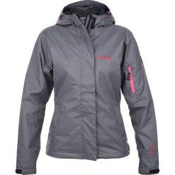 Hi-tec Kurtka damska Lady Mons Moon Grey/Bright Pink r. L. Różowe kurtki sportowe damskie Hi-tec, l. Za 154,00 zł.