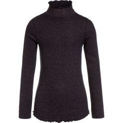 Bluzki dziewczęce bawełniane: Scotch R'Belle BABY TURTLE NECK LONG SLEEVE Bluzka z długim rękawem night