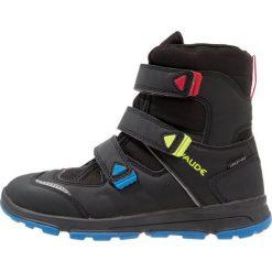 Buty zimowe damskie: Vaude COBBER CPX II Śniegowce black