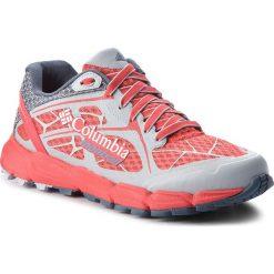 Buty COLUMBIA - Caldorado II BM4571 Poppy Red/Mountain 606. Czerwone buty do biegania damskie marki KALENJI, z gumy. W wyprzedaży za 369,00 zł.