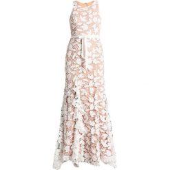 Długie sukienki: Jarlo PETAL Długa sukienka ivory