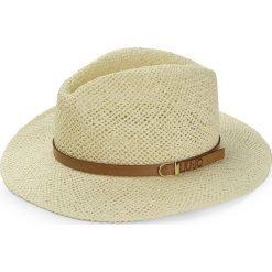 Kapelusze damskie: Kapelusz LIU JO – Cappello Con Cinturi N18288 T0300 Soia 21404