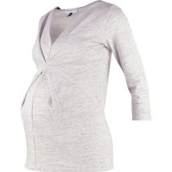 Bluzy rozpinane damskie: Envie de Fraise SYMPHONIE Bluza light grey