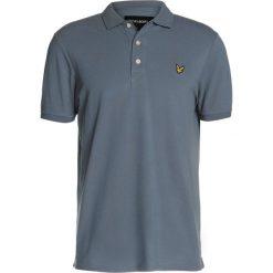 Koszulki polo: Lyle & Scott Koszulka polo mist blue