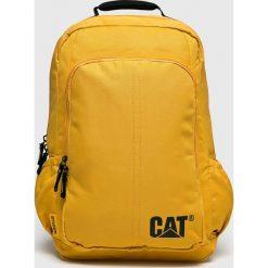 Caterpillar - Plecak Innovado. Pomarańczowe plecaki męskie Caterpillar, z poliesteru. W wyprzedaży za 149,90 zł.