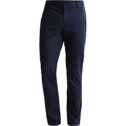 Chinosy męskie: Pier One Chinosy dark blue