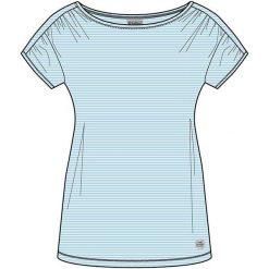 KILLTEC Koszulka damska Jenera błękitna r. 38 (31373). Niebieskie bluzki damskie KILLTEC. Za 82,18 zł.