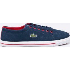 Buty sportowe dziewczęce: Lacoste - Tenisówki dziecięce