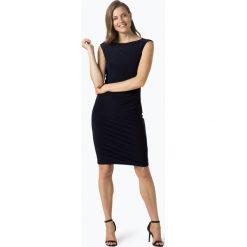 LAUREN RALPH LAUREN - Sukienka damska, niebieski. Niebieskie sukienki balowe Lauren Ralph Lauren, z dżerseju. Za 699,95 zł.