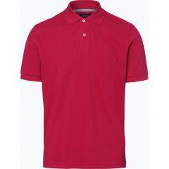 Mc Earl - Męska koszulka polo, różowy. Czerwone koszulki polo Mc Earl, m. Za 59,95 zł.