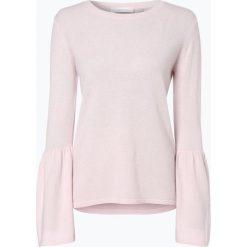 Swetry klasyczne damskie: (THE MERCER) N.Y. – Sweter damski z czystego kaszmiru, różowy