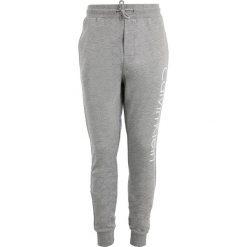 Calvin Klein Underwear PANT Spodnie od piżamy grey heather. Szare bielizna dziewczęca Calvin Klein Underwear, z bawełny. Za 189,00 zł.