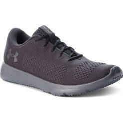 Buty UNDER ARMOUR - Ua Rapid 1297445-103 Ath/Gph/Gph. Szare buty do biegania męskie Under Armour, z gumy. W wyprzedaży za 179,00 zł.