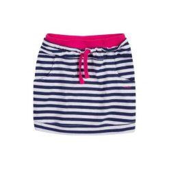 Spódniczki dziewczęce z falbankami: Spódniczka bombka z kieszeniami dla dziewczynki 9-13 lat