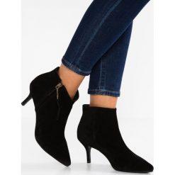 Botki damskie lity: Shoe The Bear AGNETE Ankle boot black