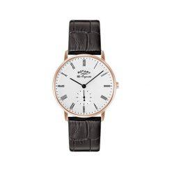ZEGAREK ROTARY Kensington GS90053/01. Białe zegarki męskie ROTARY, szklane. Za 1290,00 zł.